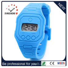 LED-Markenuhr, Armbanduhr, Vogue Watch (DC-276)