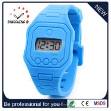 LED reloj de marca, reloj pulsera, reloj de moda (DC-276)