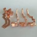 Connecteur en cuivre de pièces en métal d'automobile d'OEM emboutissant des pièces