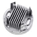 Fornecedores de peças de fundição sob pressão de alumínio