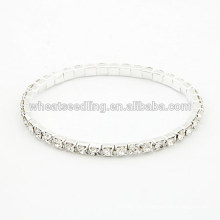 top supplier blingbling jewelry shiny sexy charm rhinestone luxury bracelet