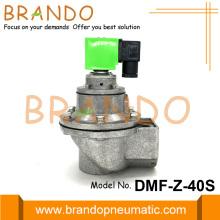 1 1/2'' DC24V DMF-Z-40S SBFEC Type Pulse Valve