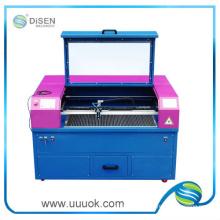 Machine de gravure laser laser pour le prix de vente
