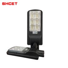 IP65 Solar Light 200w 300w 400w All In One Solar Street Light IP65 LED Integrated Solar Street Light