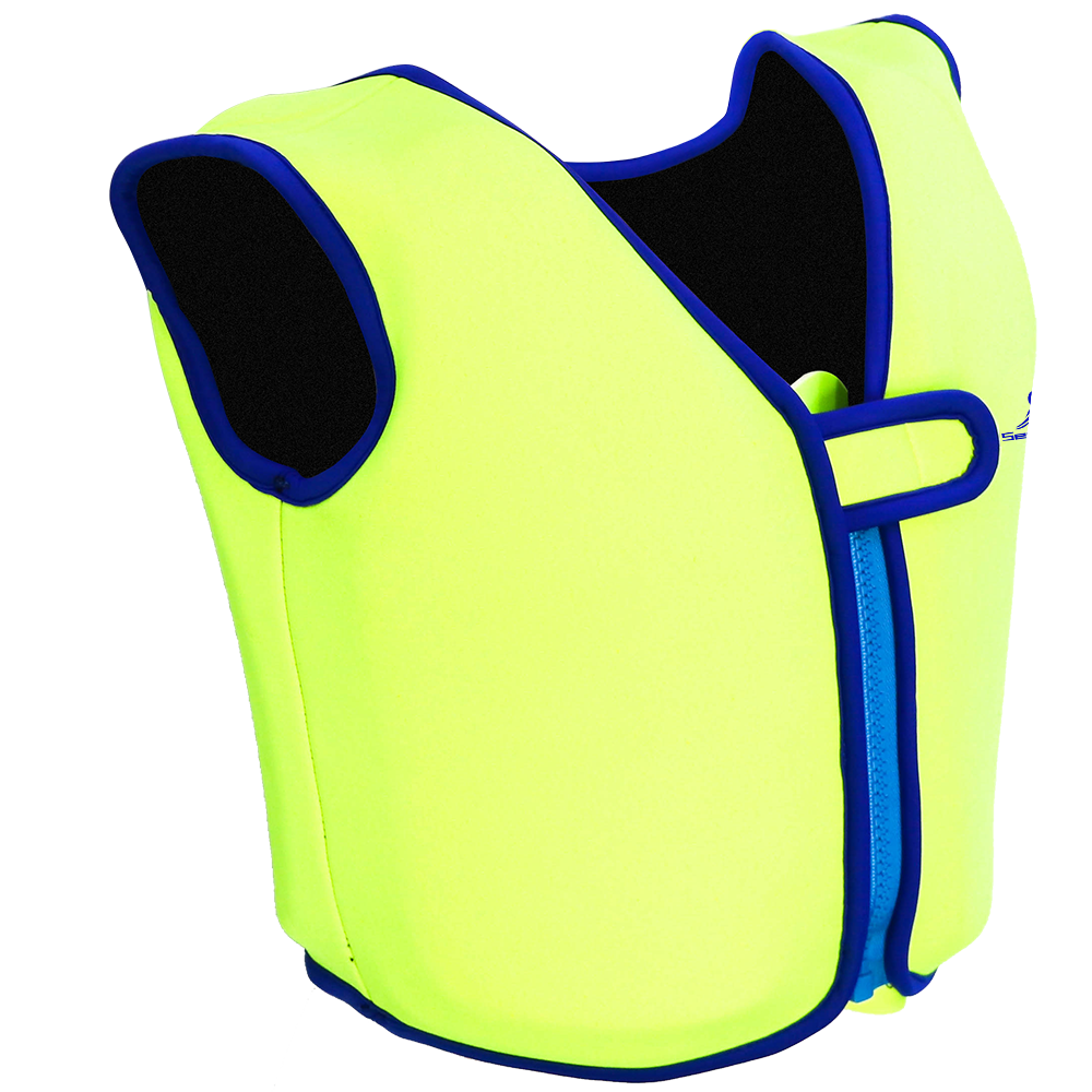 Lj009 Seaskin Kids Swim Life Vest 3