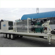 small span portable roll forming machine for sale sanxing 914-750