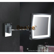 10-Inch LED Wall Mount Magnifying Miror (M-8808)