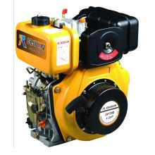 JX170D Motor diesel de alta calidad para producciones de energía