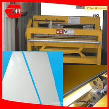 Taper Sheet Slitting Shearing Machinery St1.0-1200