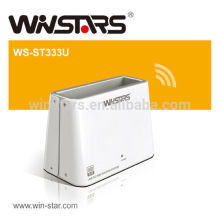 USB 3.0 HDD multi-function Docking Station, 5Gbps Super Speed usb DOCK