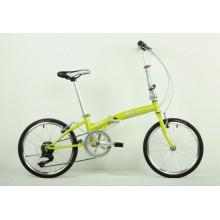 """Vélo pliable de cadre d'alliage de 20 """", vélo (FP-FDB-D021)"""