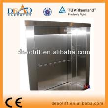 """2013 Nova Chinese Suzhou Подъемник для лифтов """"DEAO"""" для ресторанов, кафе-баров"""