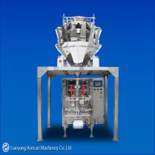 (KHD5000F) Máquina automática de pesaje y embalaje de alimentos