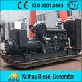 450kw big power diesel generator set with Engine SC27G755D2