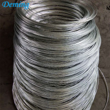 Rostfritt stål Eletric Fencing Iron Wires