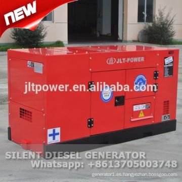 Venta caliente monofásico 220v precio del generador 10kva