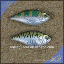VBL009 9cm 13g Orgy Hard Fishing Lure Vibration Lure Fishing Lure