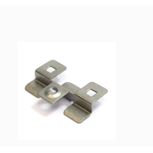 Precision steel metal stamped parts