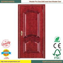 Деревянные панели двери дешевые двери межкомнатные деревянные