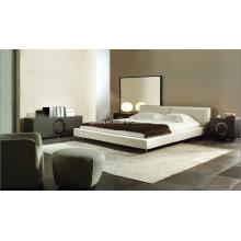 Lit de Style Italien moderne ensemble de meubles de chambre à coucher