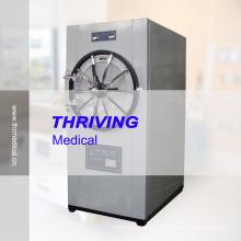 Stérilisateur d'autoclave à pression de vapeur de type horizontal de haute qualité (THR-YDB)