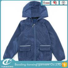 China supplier cheap high quality boys wool coat