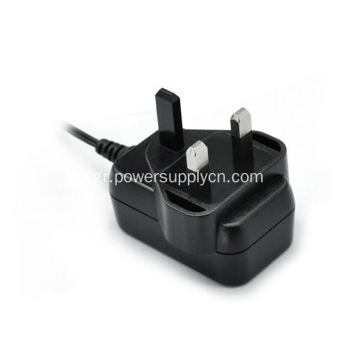 1000ma 9v AC DC Power Switching Adapter