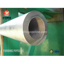Hastelloy C Pipe Nikel Alloy Hastelloy B-2