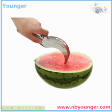 Handle Stainless Steel Watermelon Slicer