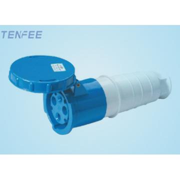 Industrial nuevo tipo de conector IP67