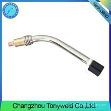 welding accessories MB 36KD swan neck MIG MAG CO2 welding spare parts