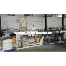 China Supplier PVC Pipe Extrusion Line