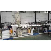 Linha de extrusão de tubo de PVC de fornecedor de China