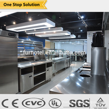 Stable Performance Commercial outdoor/indoor Hotel Catering Equipment for Sale Guangzhou