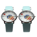 Fashion Women Noble Leather Watch