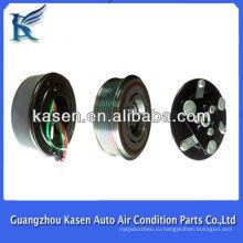 Для компрессора кондиционера HONDA ACCORD 2.0 PV7 магнитная муфта