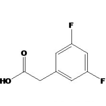 3, 5-Difluorophenylacetic Acid CAS No.: 105184-38-1