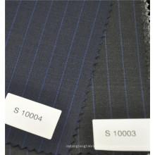 70 Wolle 30 Polyester Mischung Funktionsstreifen 100% maschinenwaschbare Wolle Stoffe für Mantel Hose Männer Anzug