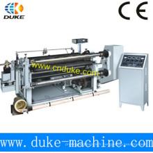 Professional China Manufacturer Machine de coupe automatique de film PE à haute rigidité (GFQ)