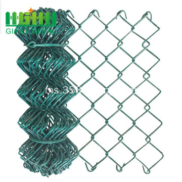 Hot Sale Chain Link Wire Mesh Pagar