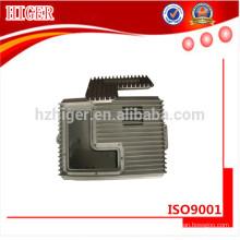 Maßgeschneiderte Druckgusswärmetauscher Aluminiumprodukte