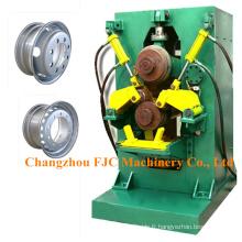"""Dimension de la machine de fabrication de la barre de roue sans chambre à air agricole De 17,5 """"-24,5"""" Diamètre"""