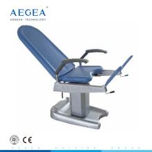 AG-S102A Instrument chirurgical travail examen de l'équipement livraison chaise d'opération