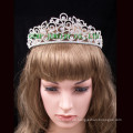 Großhandel Prinzessin Party Tiara Rhinestone Krone