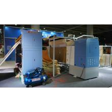 Automatisierte Quilten Panel Schneidemaschine