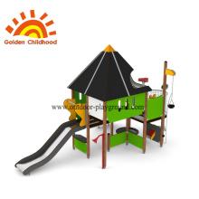 HPL Activity Outdoor HPL Playground Equipment