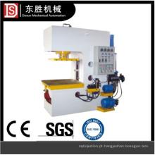 Máquina injetora de cera tipo C da Dongsheng para fundição