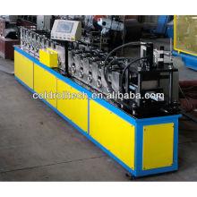 Máquina de formación de quilla de acero ligero, perfiladora de acero perfiladora
