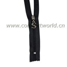 Fashion New Design 5# Nylon Zipper