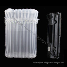 Handiness Free Sample Air Column Bag for Toner Cartridge